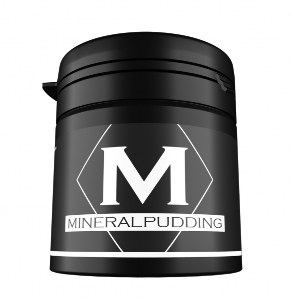 NatureHolic - MineralPudding Garnelenfutter - 50ml