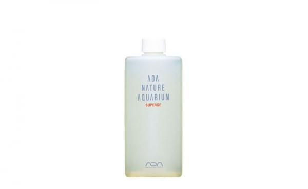 ADA - Superge - Reinigungsmittel für Glasteile
