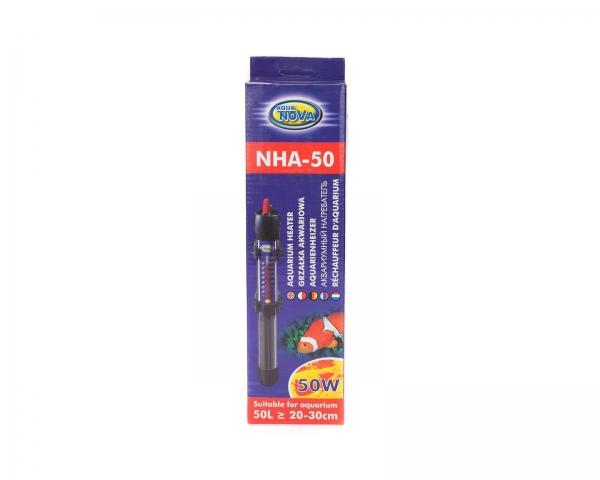 Regelheizer HA-50 Watt
