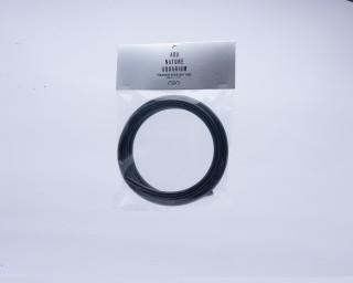 ADA - CO2-Schlauch schwarz