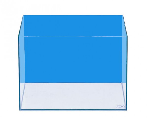 ADA - Rückwandfolie Clear 90-P - blau