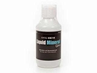 GlasGarten - Liquid Mineral GH+ - 250ml