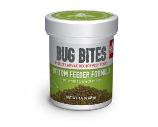 Bug Bites - Futter für Bodenfische - 45g