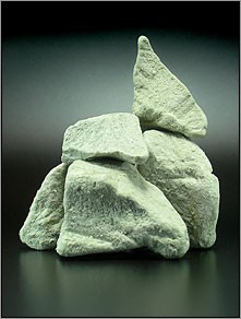 SHIRAKURA Mineral Stone, 200 g