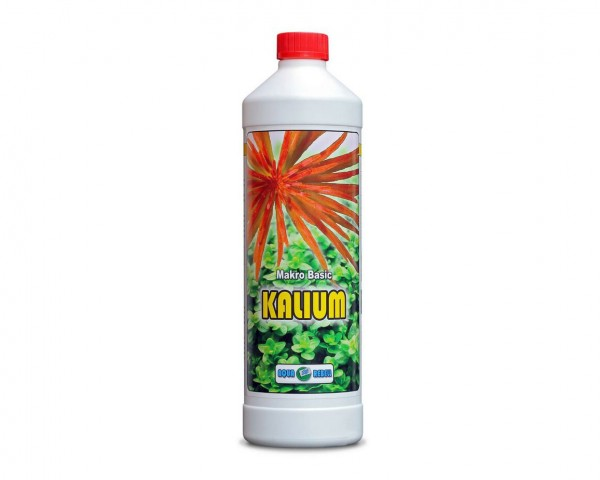Makro Basic Kalium - 500 ml